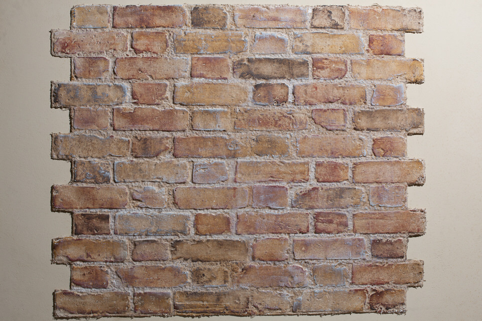 Flemish Bond - Farmhouse